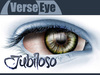 Verseeye   jubiloso   brown   poster
