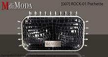 MdiMODA - [007] ROCK-01