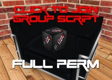 Join Group On Click Script FULL PERM