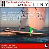ACA RACER TINY Box