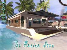 :: AIKIOTO :: The Marina Star [BOX]