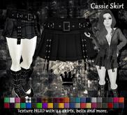[Syn] Cassie Skirt FREE TRIAL