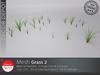 [DD] - FULL PERM  Grass 2