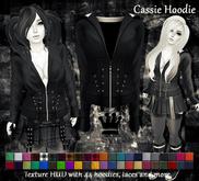 [Syn] Cassie Hoodie FREE TRIAL
