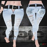 **Void Appliers** Jeans 4444