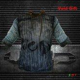 **Void Hooded Shirt** Void Freebie Grunge