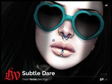 :HV: Subtle Dare [Oil] size: Obese