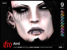 :HV: Aint [Decay]