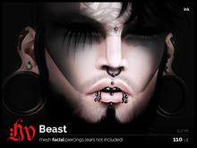 :HV: Beast [Ink]