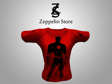 - Flash Blood - Zeppelin Store -