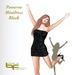 Babele Fashion :: Panarea Minidress Black