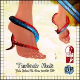 BP - Tentacle Heels