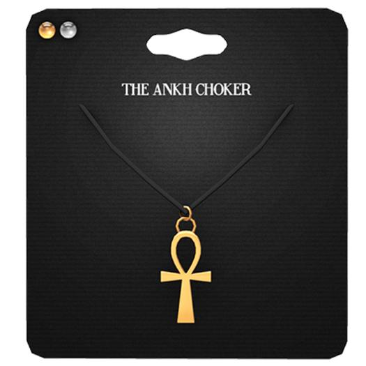 Amala - The Ankh Choker