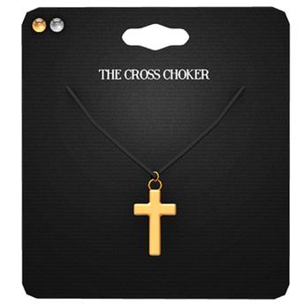 Amala - The Cross Choker