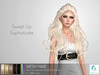 rezology Swept Up Sophisticate (RIGGED mesh hair) NS - 2087 complexity