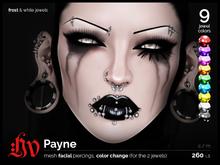 :HV: Payne [Frost]