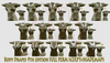 Body Drapes 9th edition FULL PERM SCULPT+SHADEMAPS collar