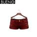 Bueno - Summer Shorts - Red