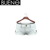 Bueno - Summer Shorts - White