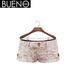 Bueno - Summer Shorts - Pink Floral