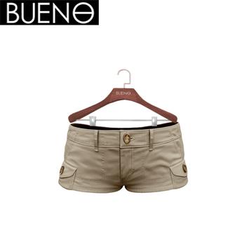 Bueno - Summer Shorts - Khaki