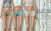 Summer shorts main