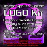 Omega System Kit - LOGO