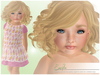 Deluxe Body Factory Toddleedoo babygirl skin and shape Emilie