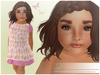 Toddleedoo babygirl skin and shape Zahra