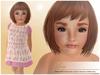 Toddleedoo babygirl skin and shape Maia