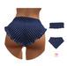 TD Bikini Classic BLUE DOTS Pack