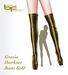 Grazia boots gold promo 1000