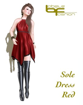 Babele Fashion :: Sole Red