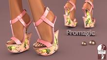 *PROMAGIC* Sarvana - Floral (Boxed)