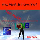 Love sign animated wear me (bag)
