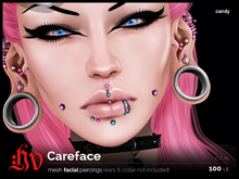 :HV: Careface [Candy]