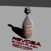 REVOSA Blood Flask