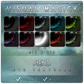 :VM: Fiend Eye Textures