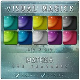 :VM: Materia Eye Textures
