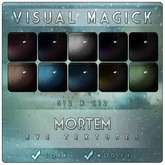 :VM: Mortem Eye Textures