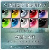 :VM: Vibrance Eye Textures