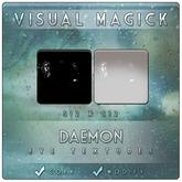 :VM: Daemon Eye Textures