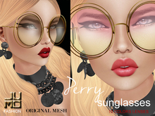 .:JUMO:. Perry Sunglasses