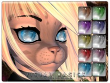 .: Visual Magick :. // Crystalis Pack