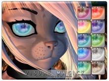 .: Visual Magick :. // Lens Flare Pack