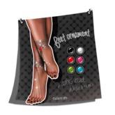 ..::PD::.. Feet ornament (SLINK FEET)