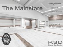 RSD - The Mainstore V1.5
