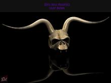 ! [NW] Skull Headpiece bones