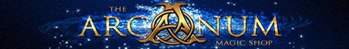 Arcanumbanner