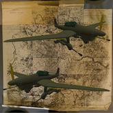 Ju 87 Sturzkampfflugzeug